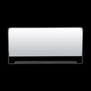 Zrkadlo s poličkou Chic