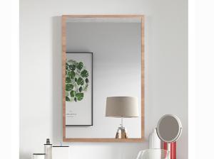 Zrkadlo Violet (dub sonoma)