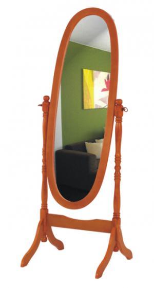 Zrkadlo Zrkadlo čerešňa