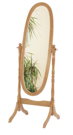 Zrkadlo Zrkadlo dub