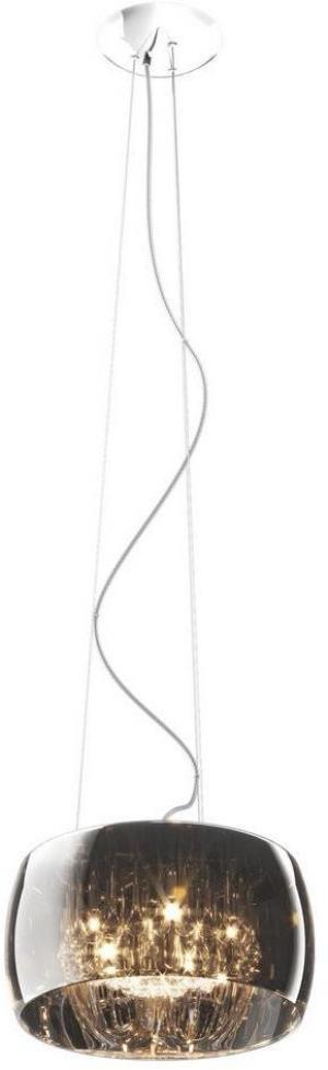 Zuma Line P0076-05L-F4FZ - Krištáľový luster na lanku CRYSTAL 5xG9/42W/230V