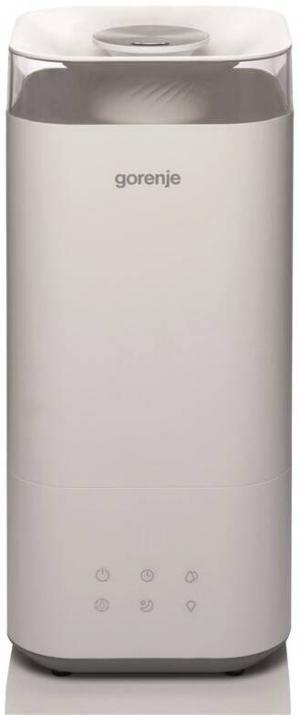 Zvlhčovač vzduchu Gorenje H50W biely + Doprava zadarmo
