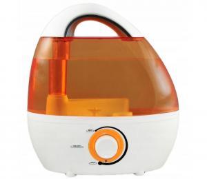 Zvlhčovač vzduchu LOOK 2,1l 30W/230V oranžová
