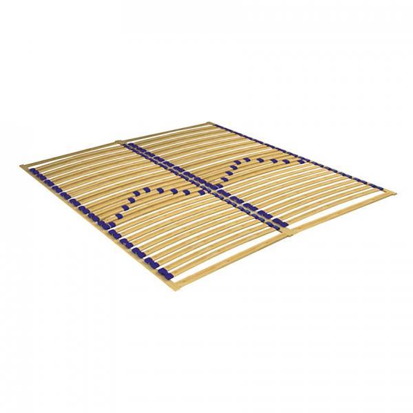 Drewmax Rošt lamelový Twinpack   M+K FOAM Prevedenie: 180 x 200 cm