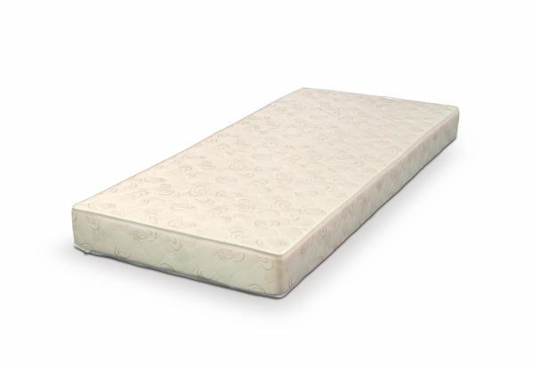 HALMAR Polaris pružinový matrac 160x200 cm pružiny / kokosová doska / PUR / látka