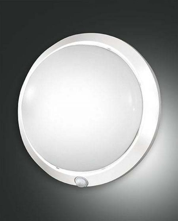 Kúpeľňové svietidlo FABAS ARMILLA  WHITE IP44 2796-61-102