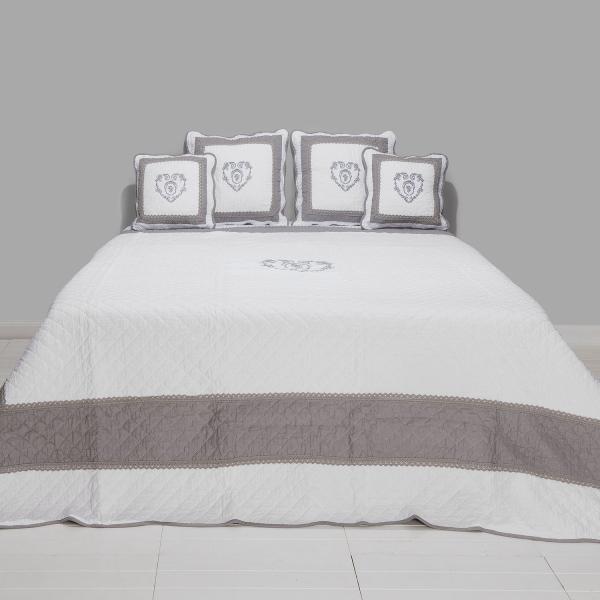 Prikrývka na dvojlôžkové postele Quilt 173 - 300*260 cm