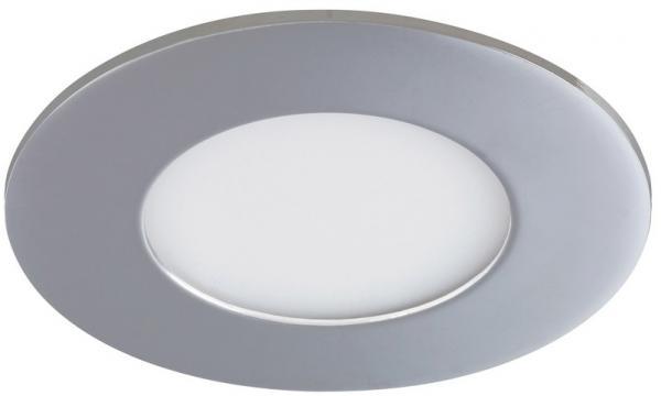 Rabalux 5584 - LED Kúpeľňové podhľadové svietidlo LOIS LED/3W/230V IP44 4000K