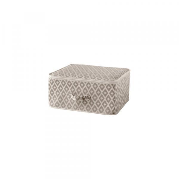 Úložný box na zips Compactor Daman Range Large Zipper Box, 46 x 20,5 cm