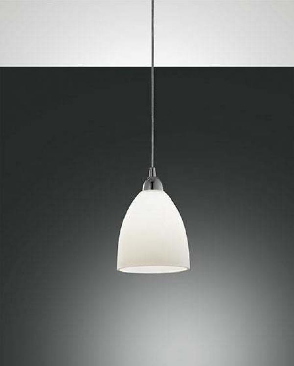 Závesné svietidlo FABAS PROVENZA WHITE 2907-44-102