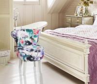 Retro nábytok v menšom byte