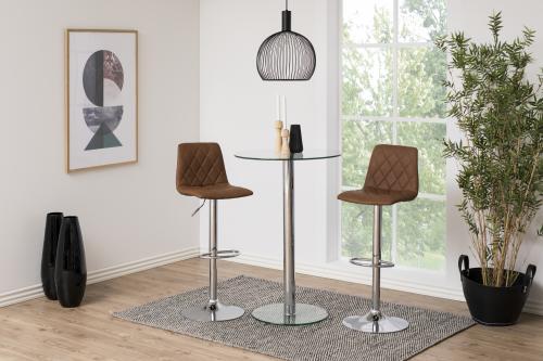 Barové stoly a pulty