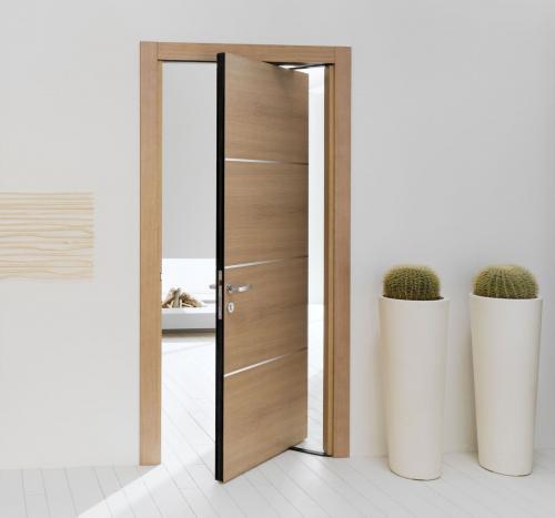 Obojstranne otváracie dvere