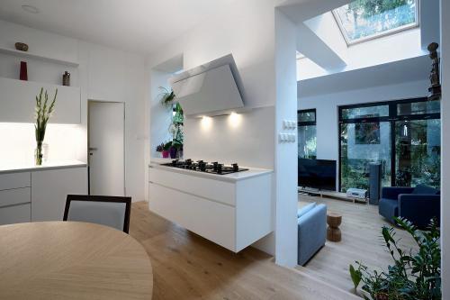 Interiér na mieru z dielne Briku - kuchyňa