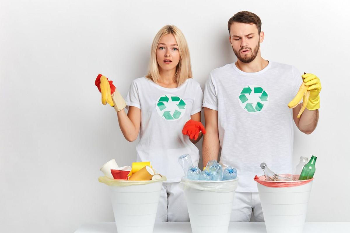 Ako separovať kuchynský bioodpad?