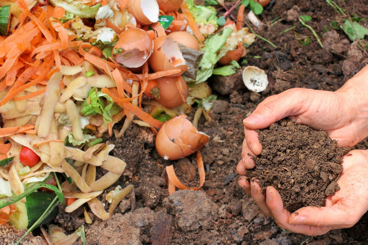 Kompostovanie nie je veda