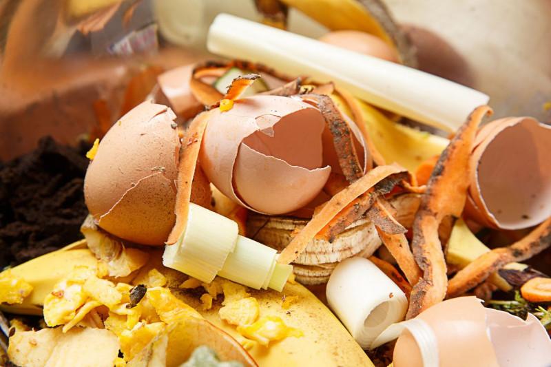 Kuchynský bioodpad