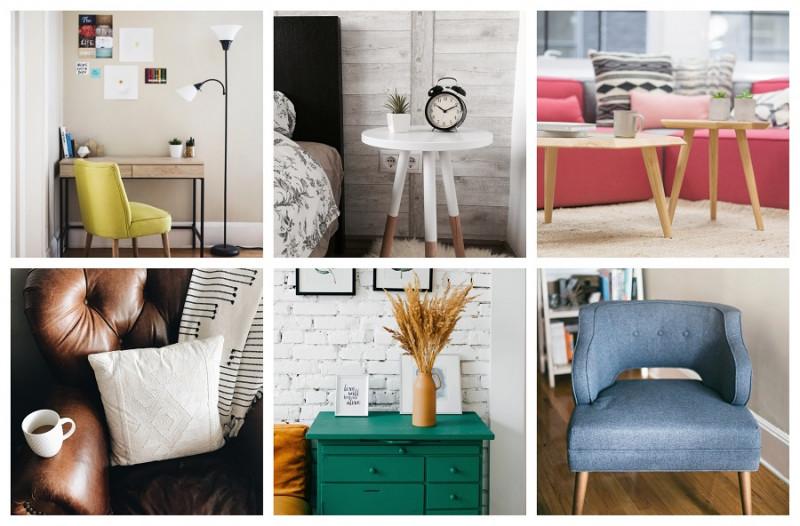 Ako si vybrať farby do interiéru - #613
