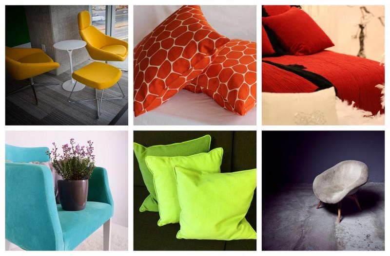 Ako si vybrať farby do interiéru - #612