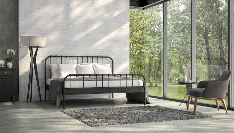 Ako si vybrať posteľ - #575