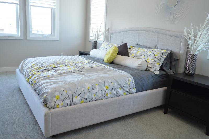 Ako si vybrať posteľ - #571