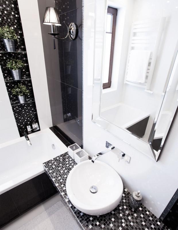 Ako zariadiť malú kúpeľňu - #643