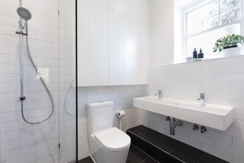 Ako zariadiť malú kúpeľňu - #645