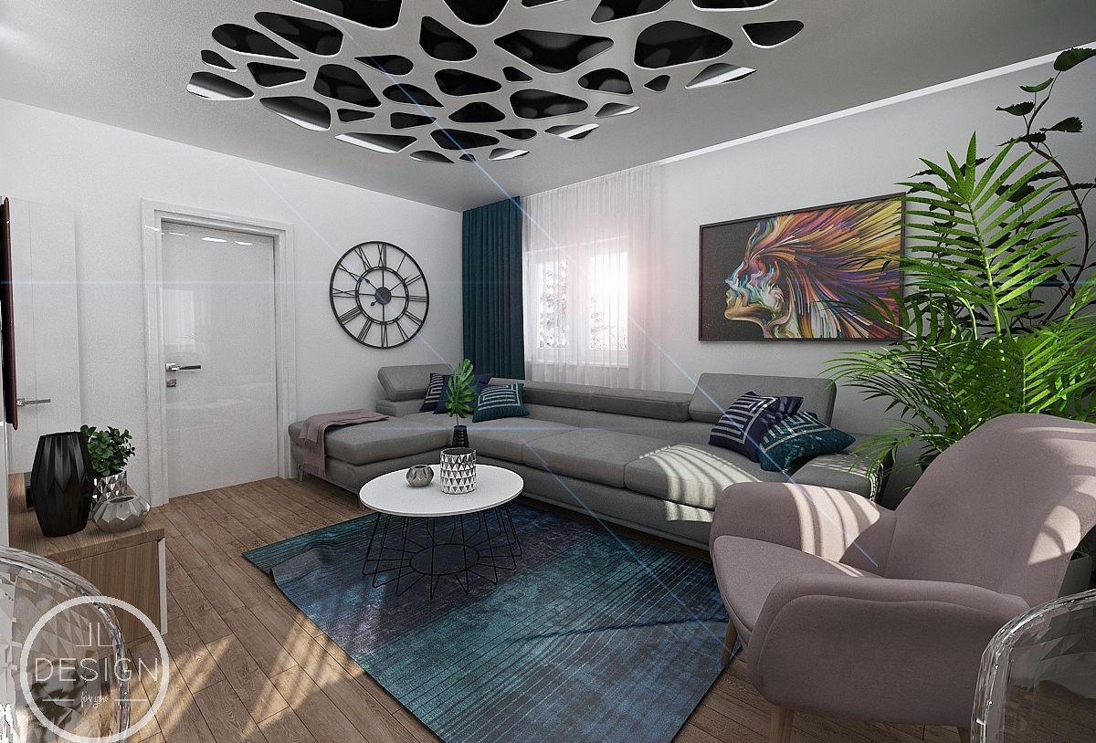 Čo môžete čakať od interiérového dizajnéra