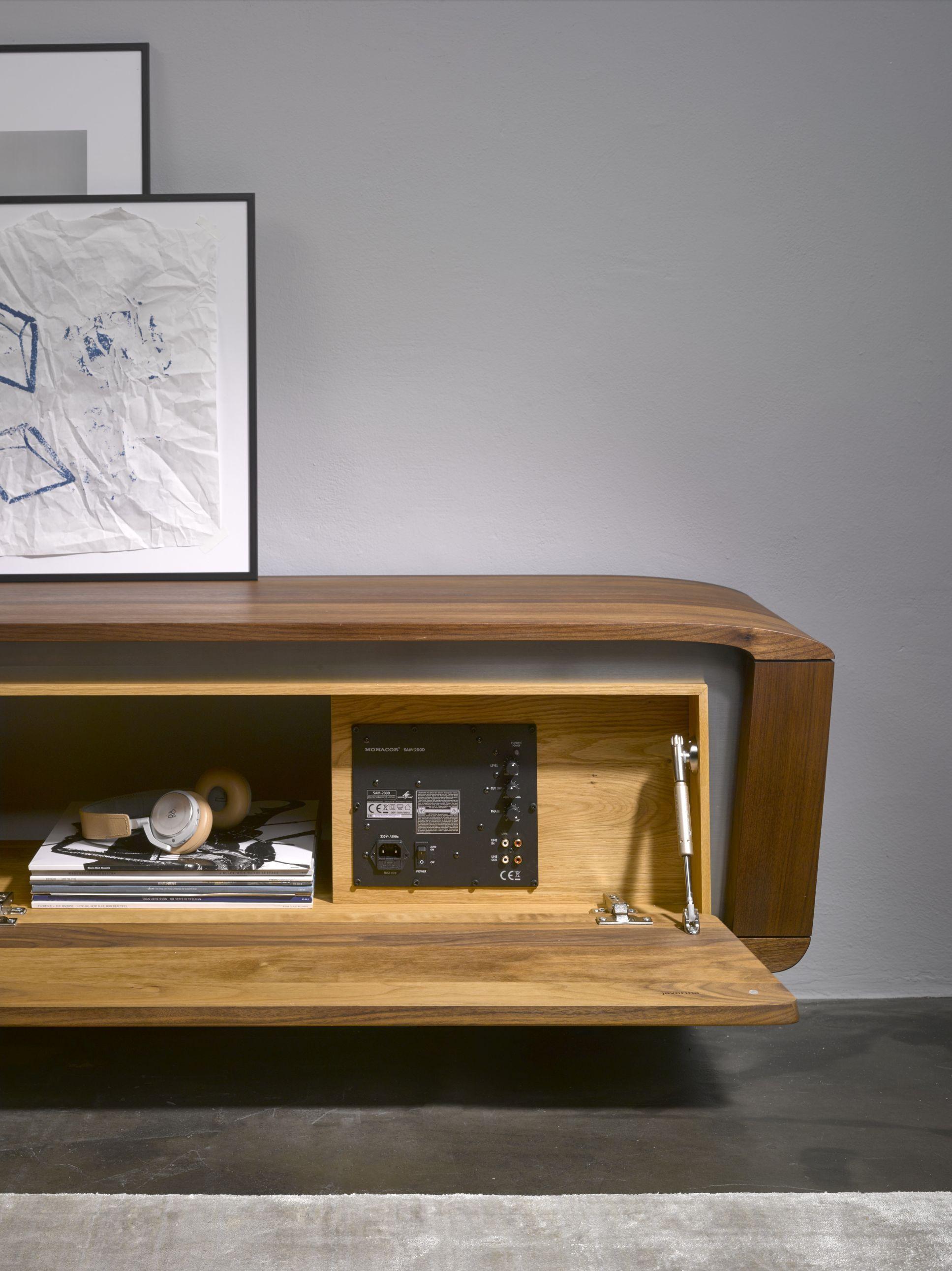 Šéfdizajnér Javoriny: Záujem o nábytok, ktorý sa dedí, tu bude stále - #538