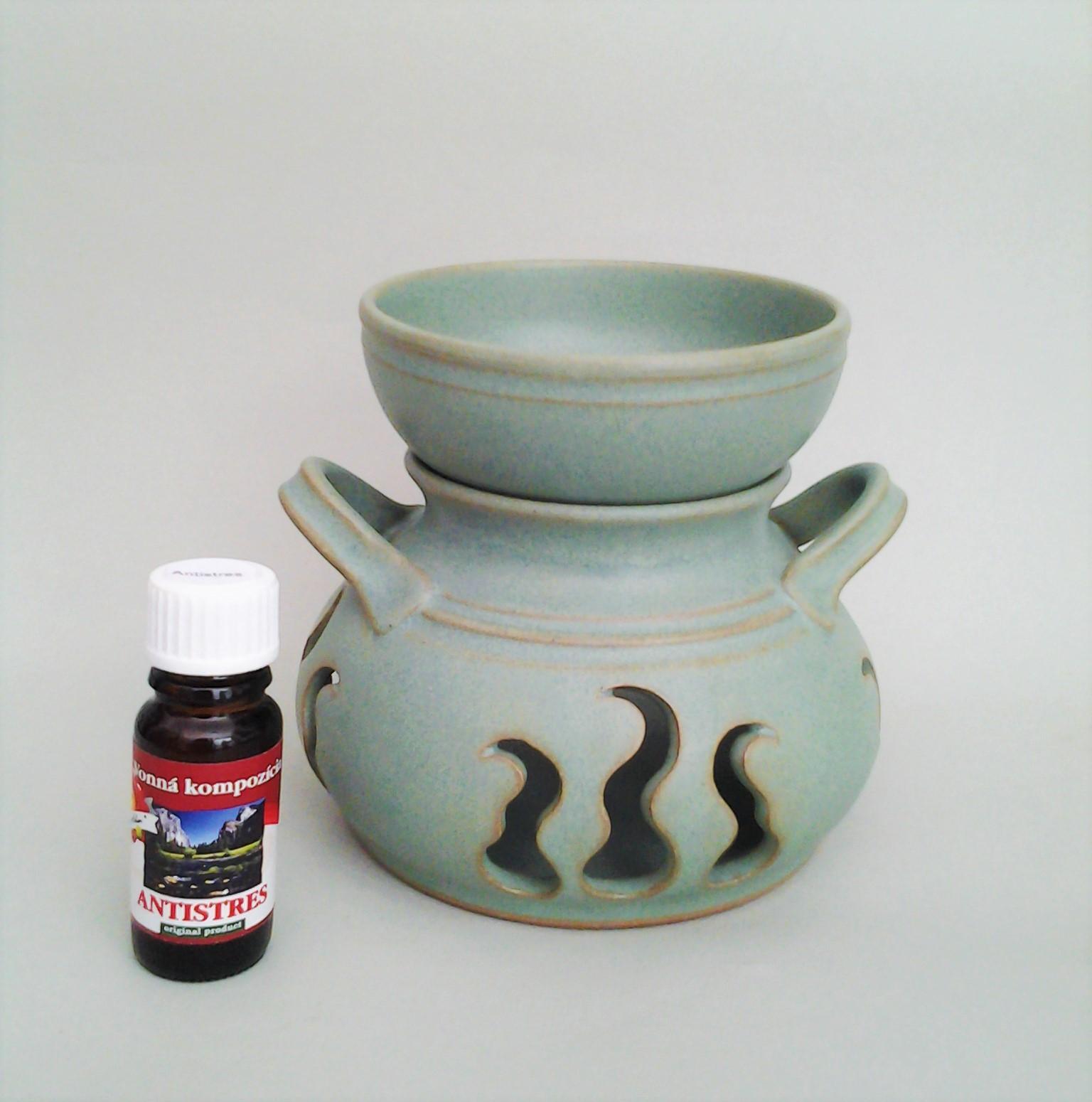 Antistres vonný olej  10 ml OJ00022
