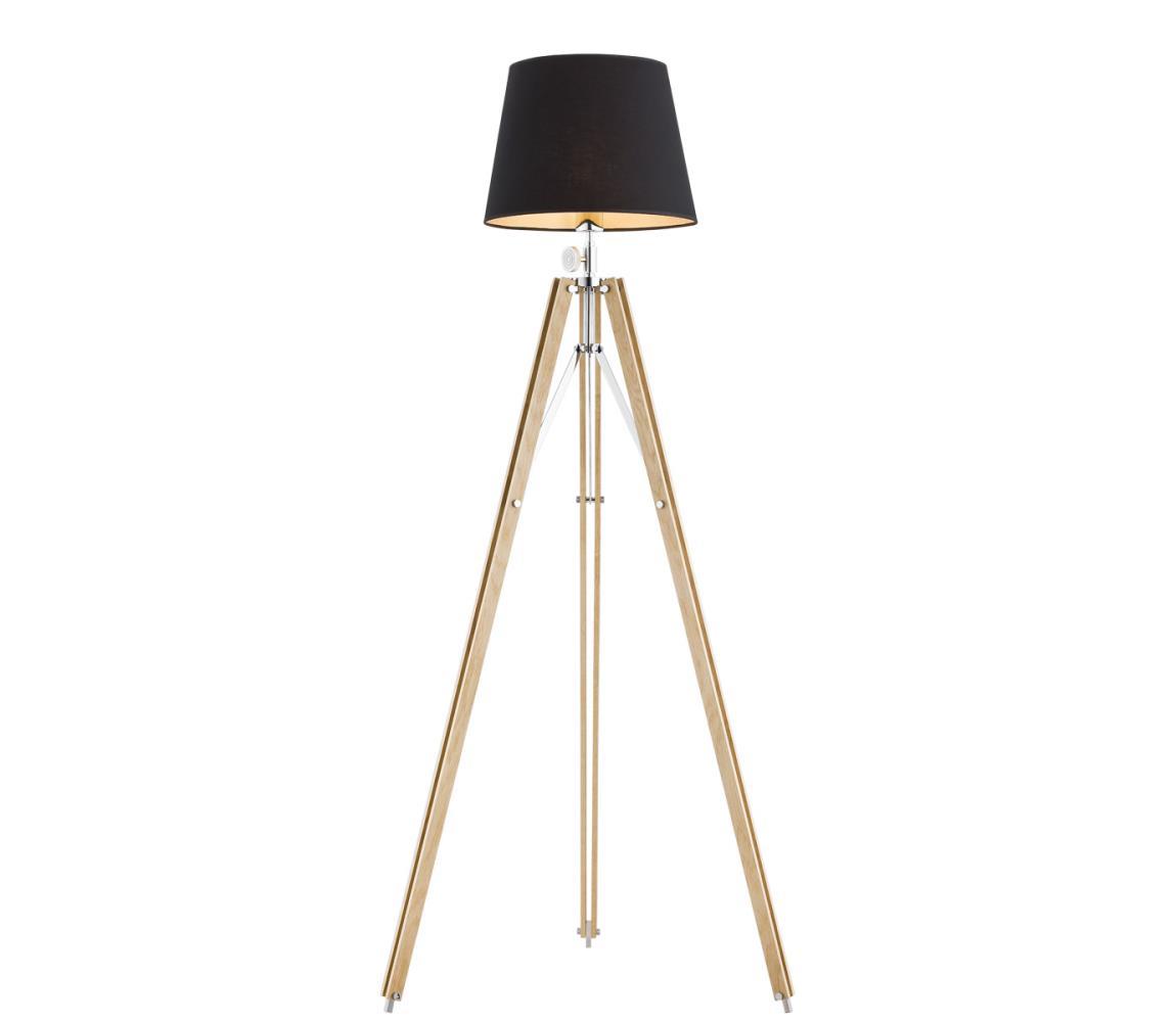 Argon 3421 Stojacia lampa ASTER 1xE27/60W/230V