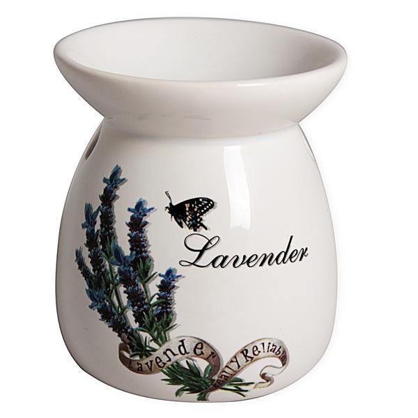 Aroma lampa Levanduľa 1, 11cm