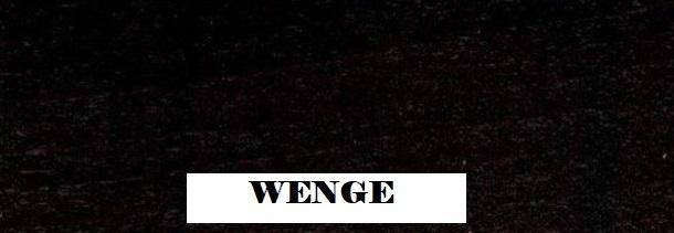 ArtBed Komoda Toscana Farba: Wenge