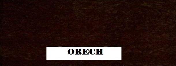 ArtBed Spálňa Toscana Farba: Orech