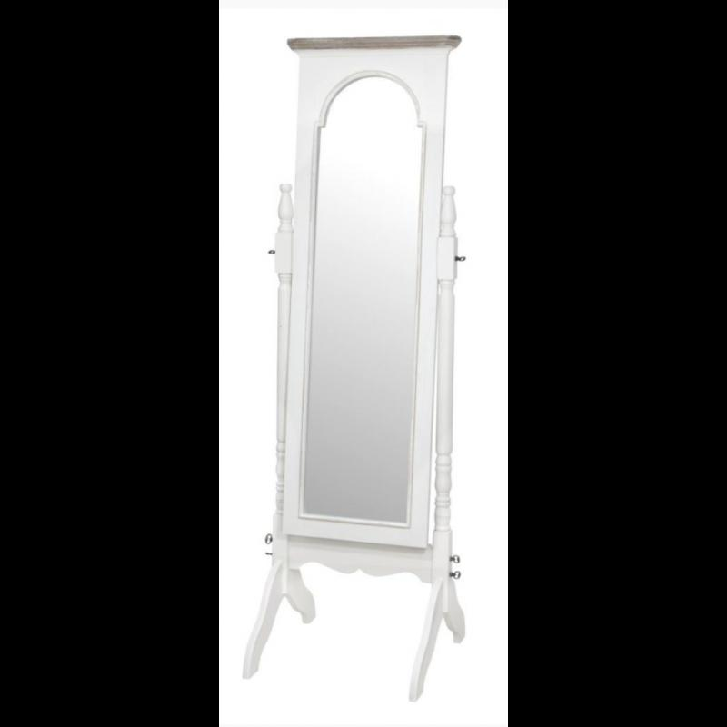ArtLivH Zrkadlo Ravenna RA025