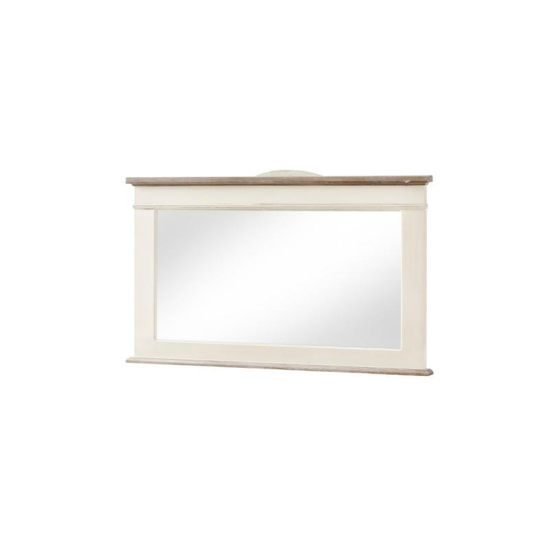 ArtLivH Zrkadlo Rimini RI54 vanilka