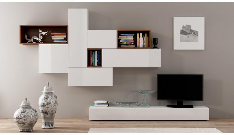 ArtOr Obývacia stena Dorade X