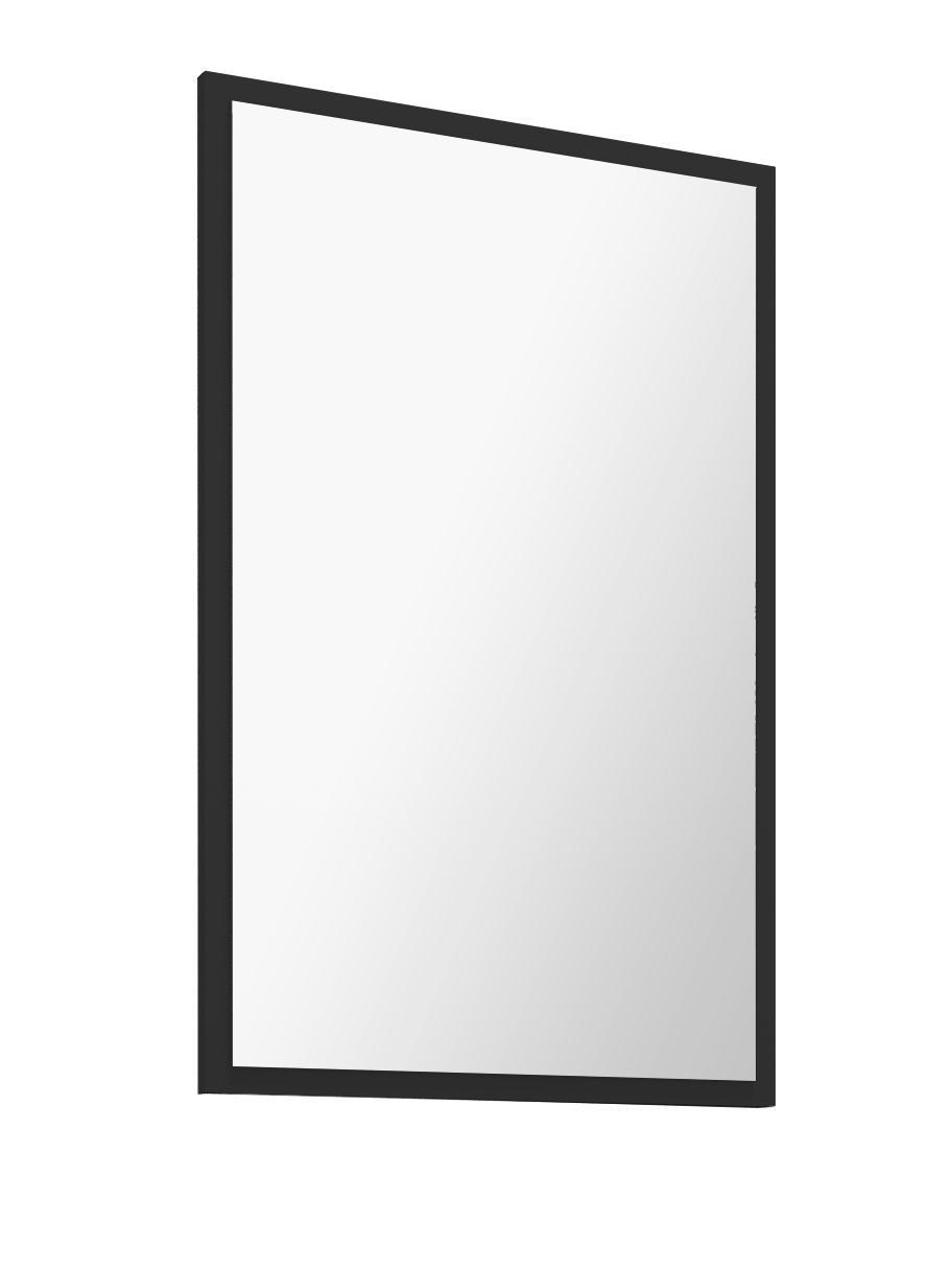 ASTRID zrkadlo, čierne