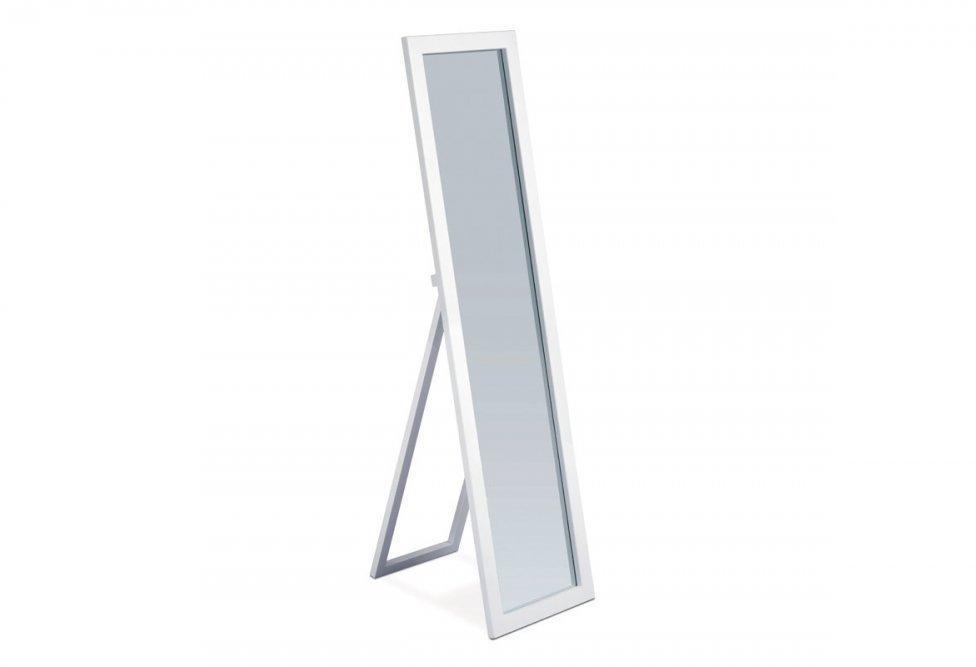 AUTRONIC 20685 WT zrkadlo stojace, biele
