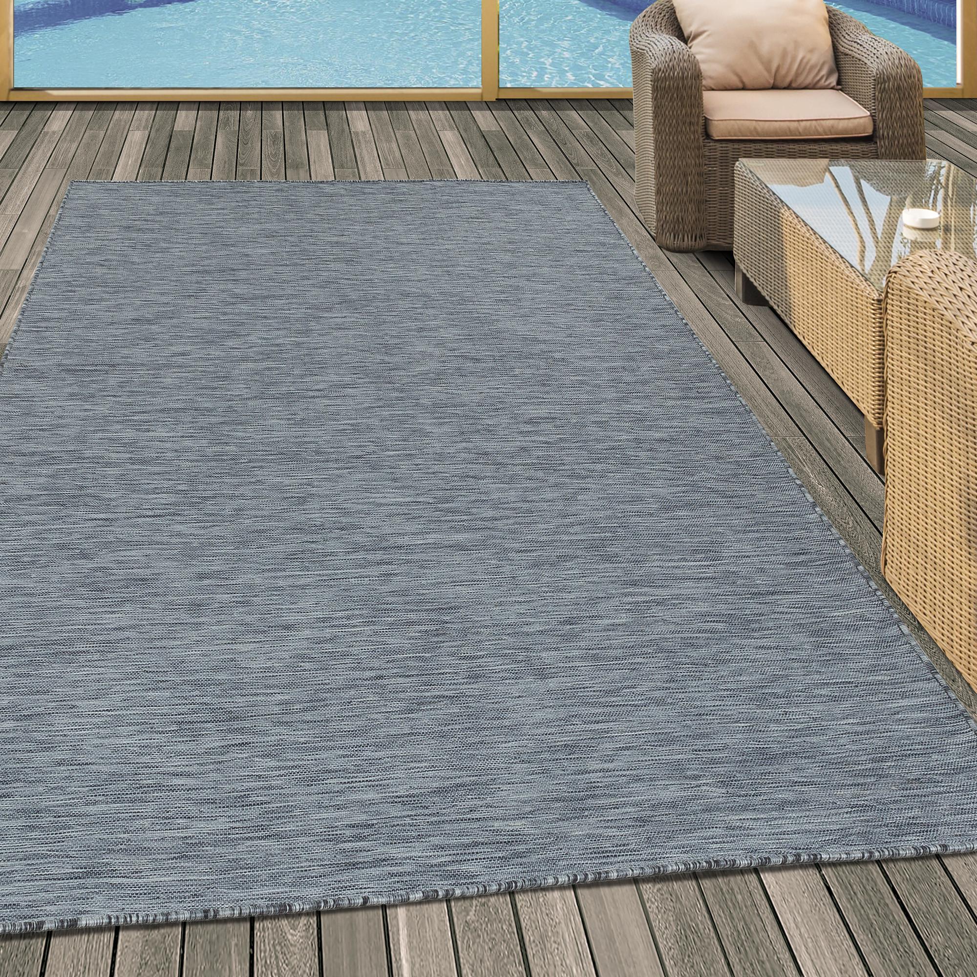Ayyildiz koberce Kusový koberec Mambo 2000 anthrazit - 140x200 cm