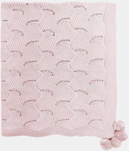 Bambusová deka pre bábätká Fresa