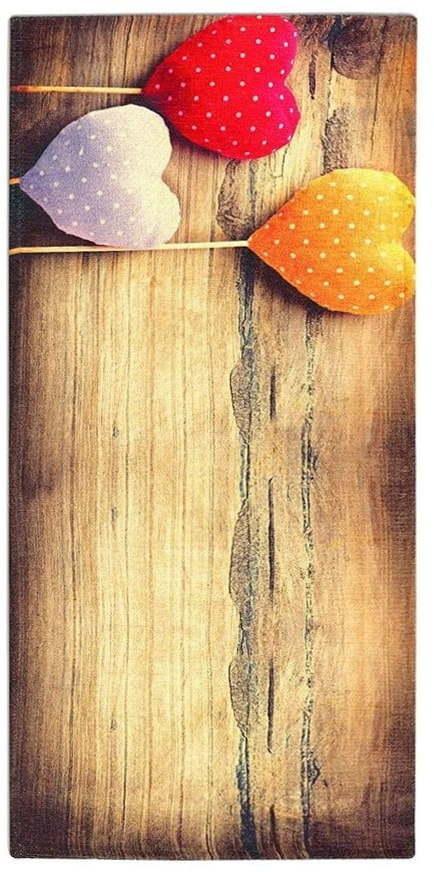 Behúň Floorita Sweethearts, 60 × 190 cm