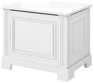 BELLAMY Ines úložný box, biela