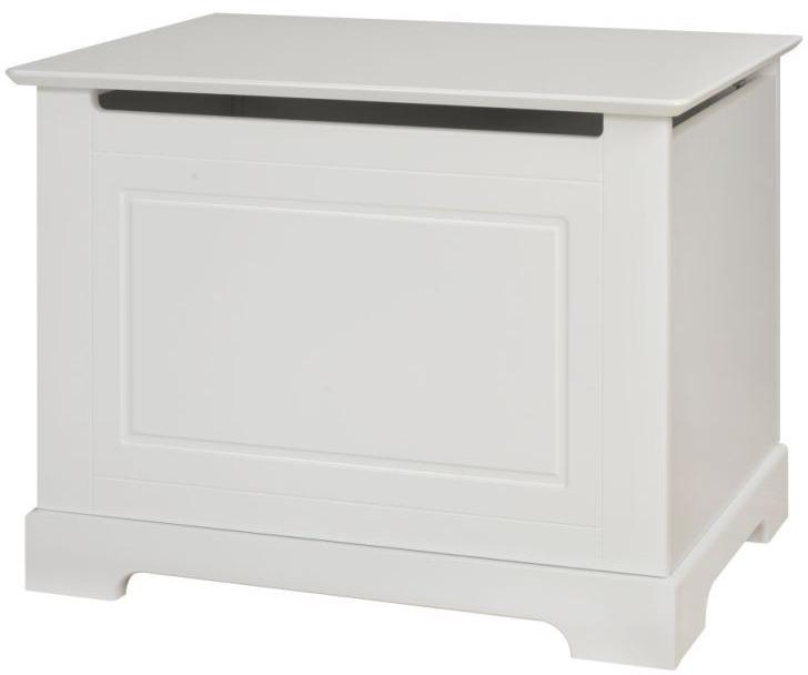 BELLAMY Marylou úložný box, biela
