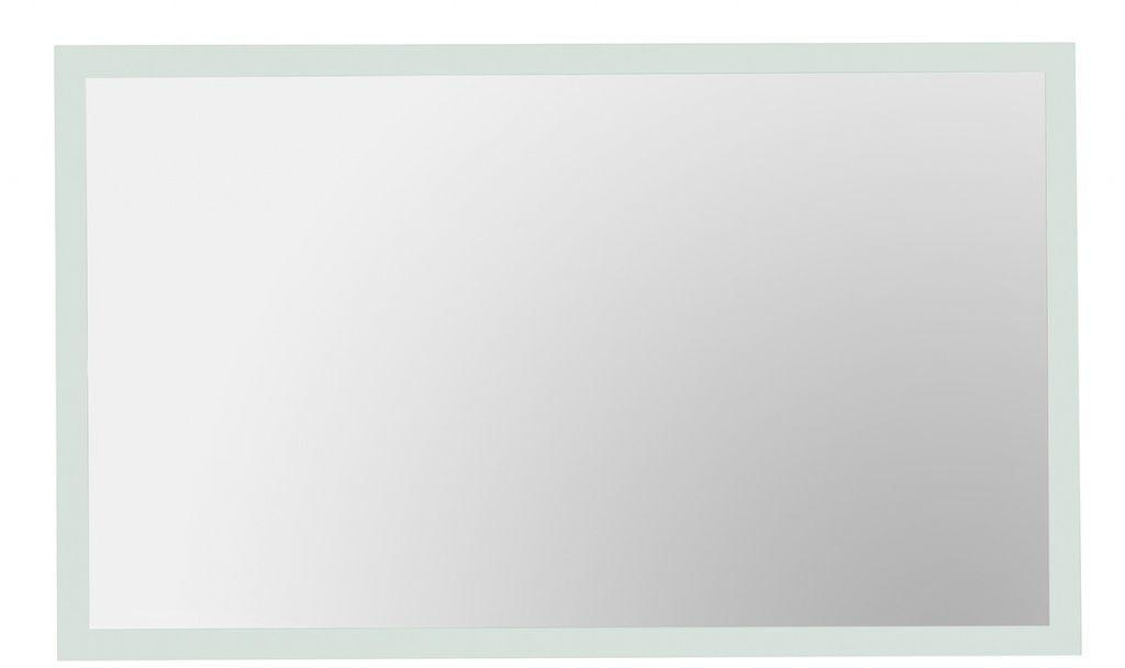 BEMETA Zrkadlo s LED osvetlením a touch senzorom 1200x600 127101069