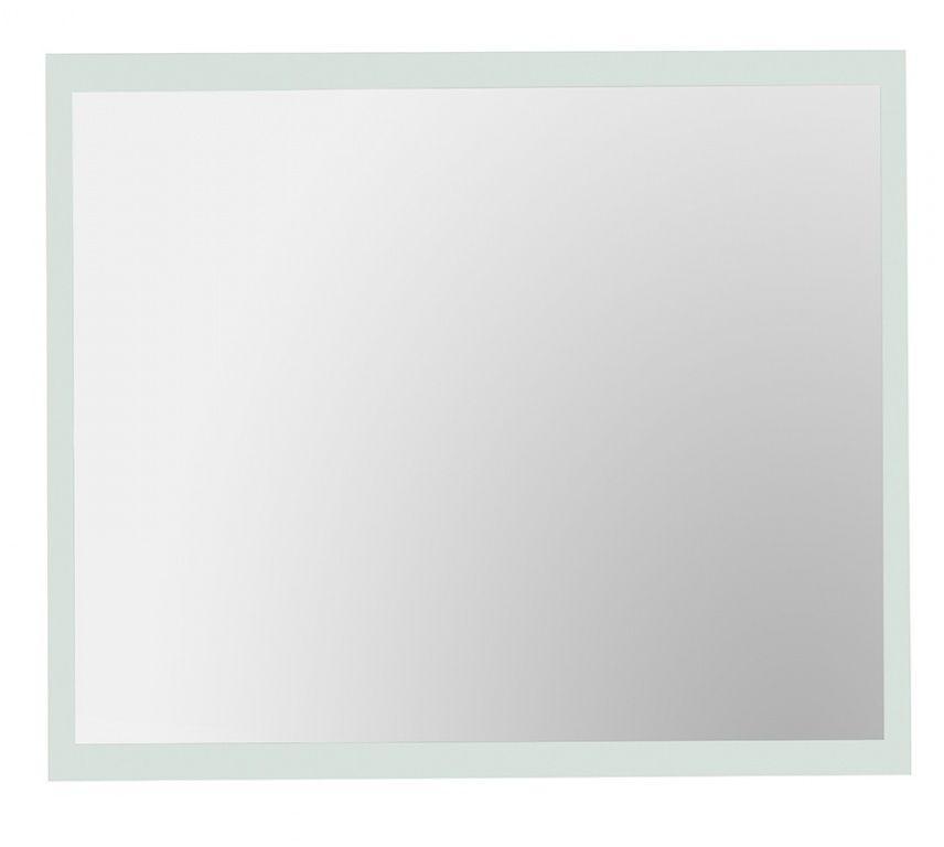 BEMETA Zrkadlo s LED osvetlením a touch senzorom 600x800 127101809