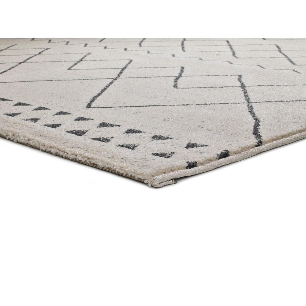 Béžový koberec Universal Dreams Line, 120 x 170 cm