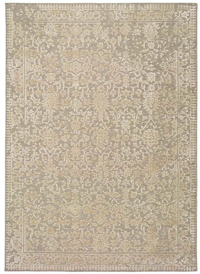 Béžový koberec Universal Isabella, 160 x 230 cm