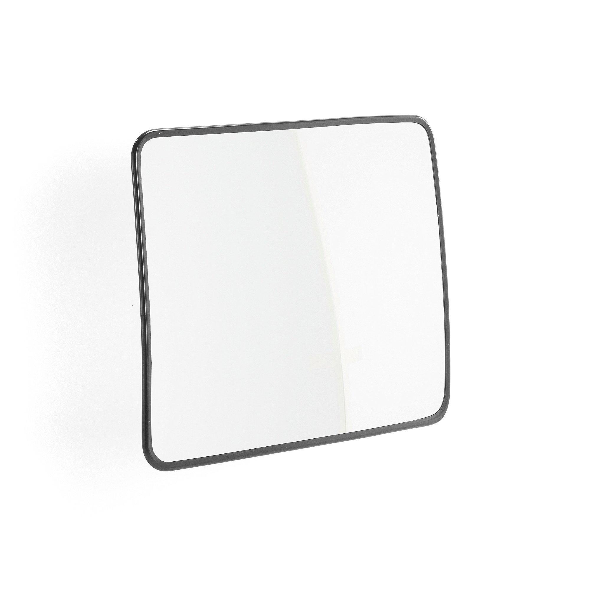 Bezpečnostné priemyselné zrkadlo do obchodu, 800x600 mm