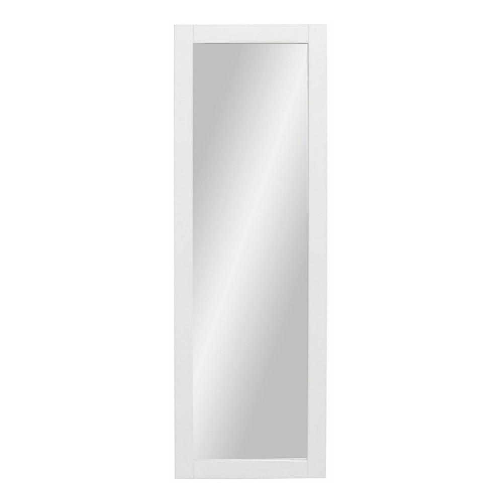 Biele nástenné zrkadlo Støraa Rafael